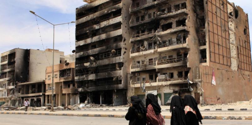 ONU :  17 attaques contre les hôpitaux en Libye depuis janvier