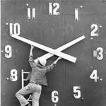 Horaire administratif de l'été : De 8h à 14h