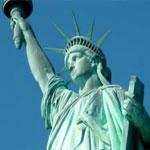 صور: داعش يهدد بنسف تمثال الحرية بأمريكا