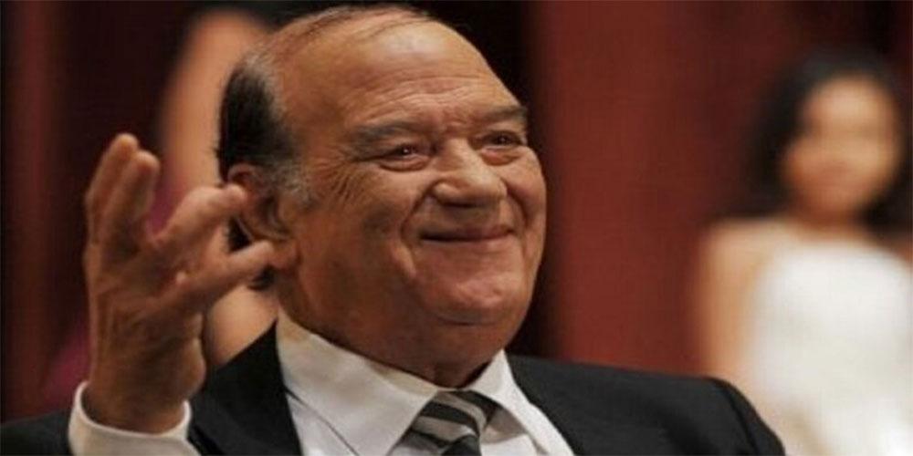 ماذا قال حسن حسني عن رجاء الجداوي في آخر لقاء إعلامي قبل وفاته؟