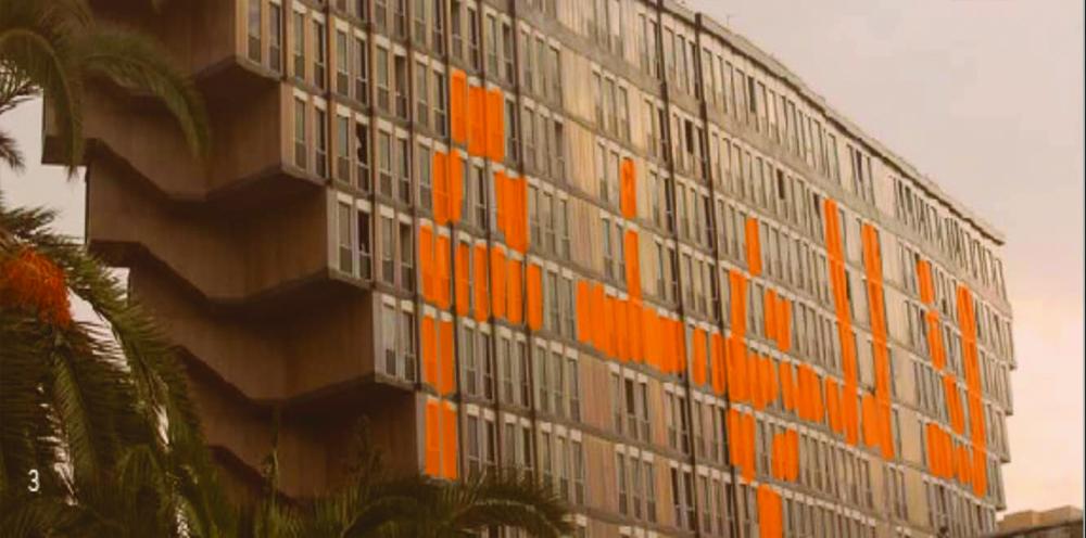 Un NON à la démolition lancé pour sauver l'hôtel du Lac