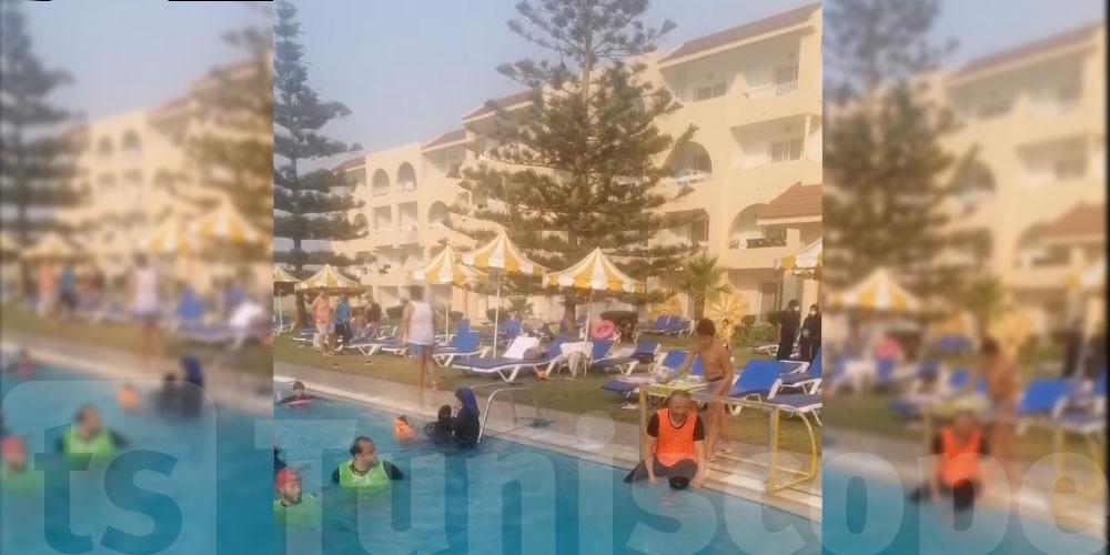 ''Les journées du tourisme islamique'' causent la fermeture d'un hôtel à Tabarka