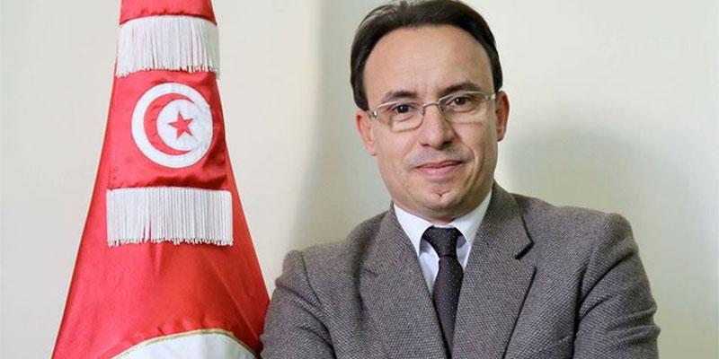 حسام بونيني يستقيل من كتلة نداء تونس