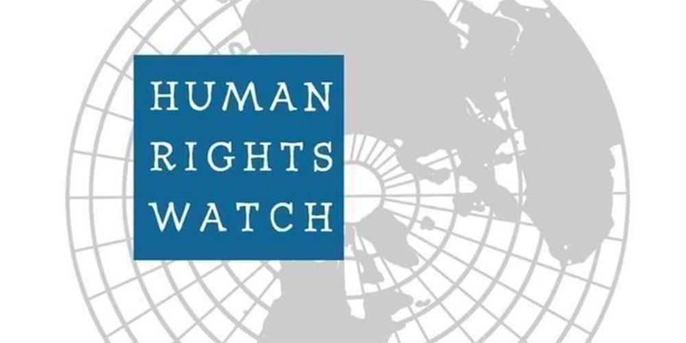 رايتس ووتش'' تطالب إيطاليا بوقف تزويد مصر بالأسلحة''