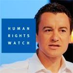 HRW : Le verdict de la cour de cassation pour Sami Fehri ne peut être ignoré plus longtemps