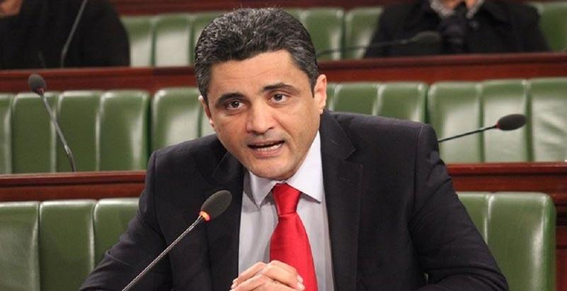 بعد استقالة 10 نواب من ''قلب تونس''.. حسونة الناصفي يوضّح بخصوص بعث حزب جديد