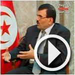 Ali Laarayedh ignore le degré de gravité des balles en caoutchouc !