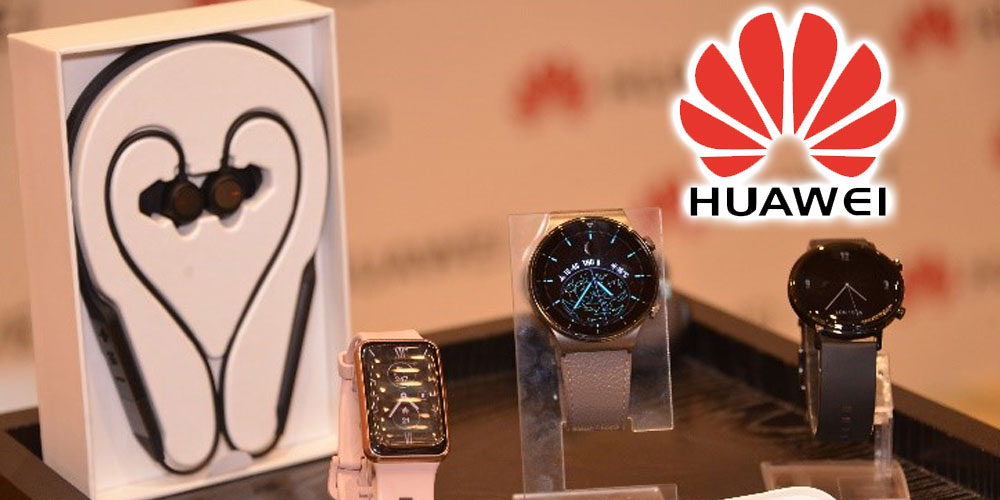 Huawei Tunisie annonce pleins de nouveautés pendant une soirée luxueuse à four Seasons