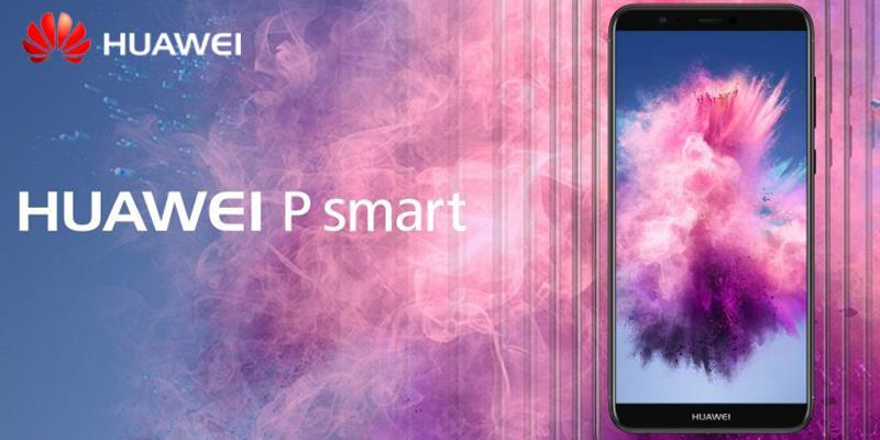 Huawei Psmart : L'expérience photographique ultime
