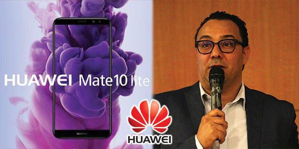 En vidéo : Tous les détails sur le lancement de la série Huawei Mate 10 en Tunisie