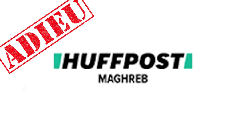 Le 3 décembre, HuffPost Maghreb s'arrête net