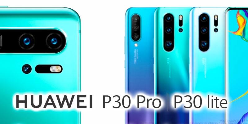 La Série P de Huawei désormais disponible sur le marché Tunisien