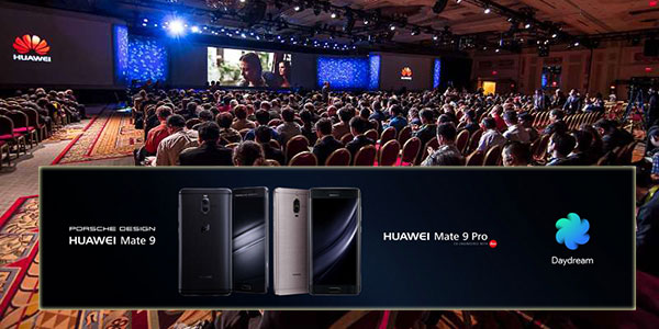 Huawei lève le voile sur la prochaine ère de la téléphonie mobile : le téléphone intelligent