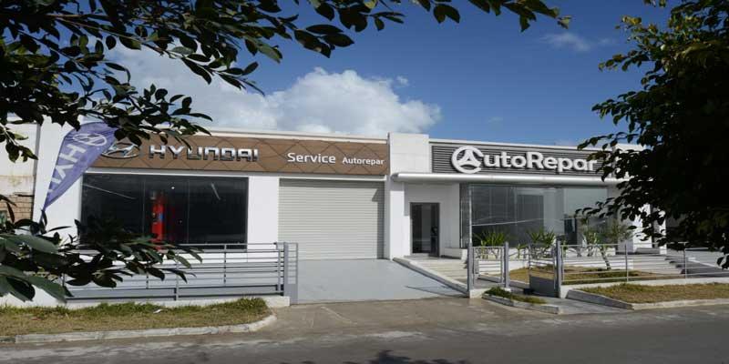 Hyundai confirme sa place à la tête des ventes cumulées des véhicules particuliers hors voitures populaires