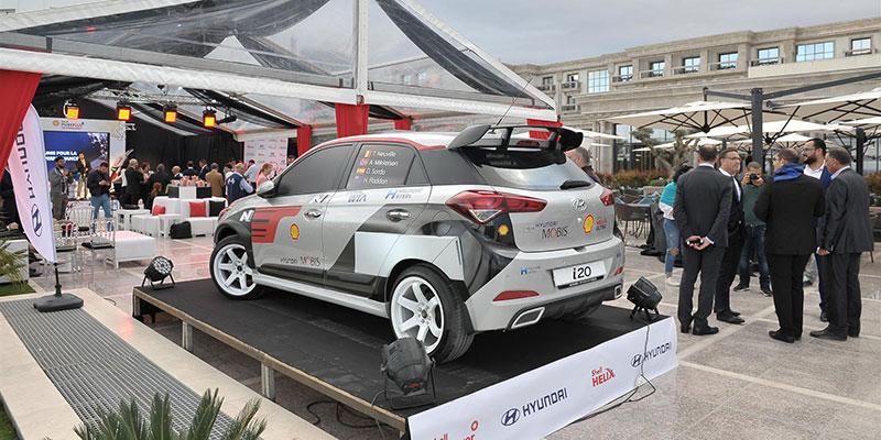 '' Shell et Hyundai : unis pour la performance '' : le nouveau partenariat Vivo Energy Tunisie et Alpha Hyundai Motor