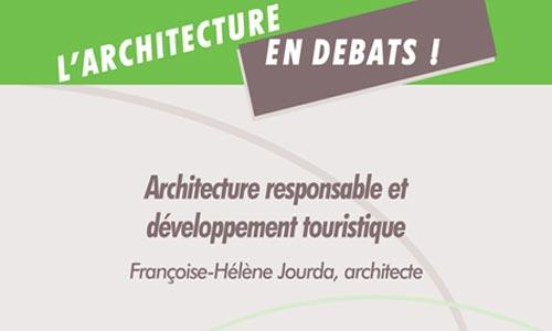 Architecture responsable et développement durable