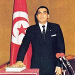 22è anniversaire du changement en tunisie