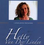 La reine Didon, thème d'une exposition de l'artiste-peintre néerlandaise Hetty Van Der Linden