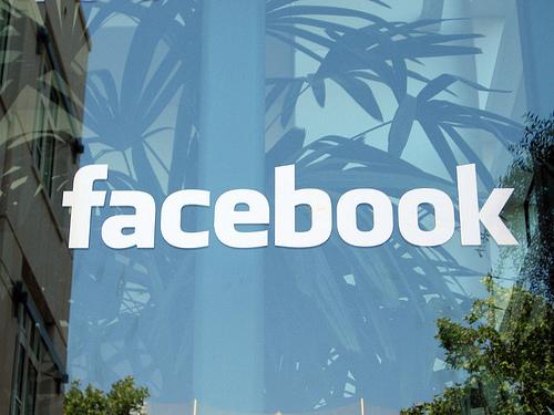 Facebookiens Tunisiens font leur party !