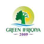 Green Ifriqiya 2009