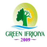 Green Ifriqiya 2009