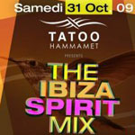 The IBIZA Spirit Mix
