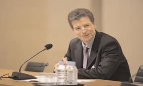 Conférences du Collège de France Cycle « De l'autorité »