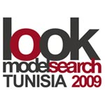 Look Models Search International 2009 à Tunis