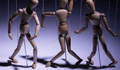 Marionnettes : « Le mariage de Tamayra »