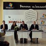 Microsoft lance Windows 7 en Tunisie