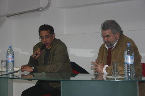 Rencontre avec Fadhel Jaziri