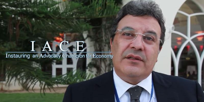 Taieb BAYAHI élu Président du nouveau Comité Directeur de l'IACE
