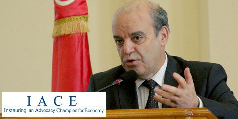 Réponse de l'IACE aux critiques du Ministère de L'Emploi par rapport au Rapport National sur l'Emploi