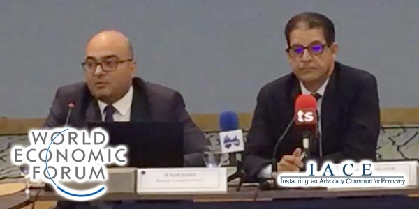 En vidéo : Analyse du Classement de la Tunisie par le World Economic Forum