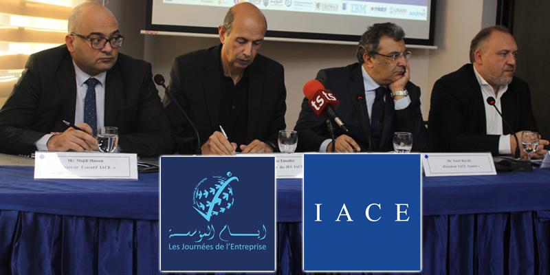 En vidéos : Tous les détails sur la 34éme édition des journées de l'Entreprise de l'IACE