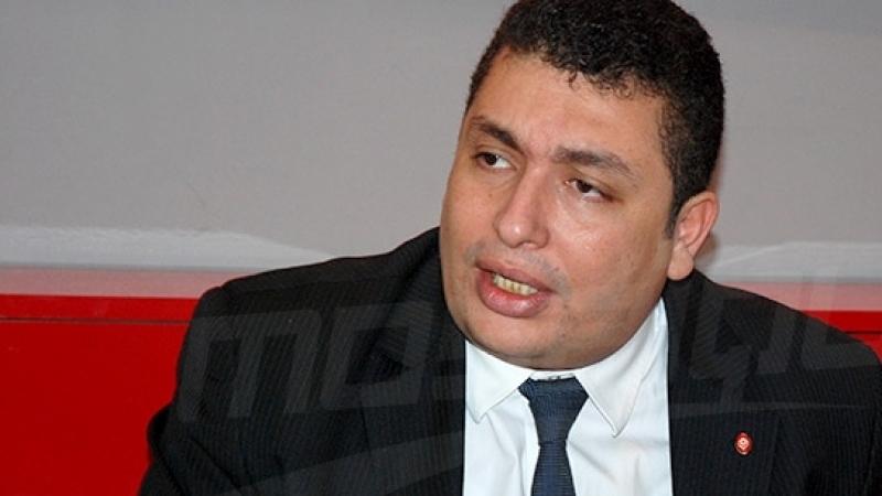 اياد الدهماني: مبادرة الجامعة العامة للتعليم الثانوي '' لاترتقي إلى أن تكون مبادرة ''