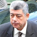 انفجار قرب منزل وزير الداخلية المصري