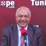 M. Ahmed Ibrahim présente le Mouvement Attajdid