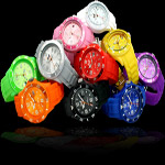 Store Ice-Watch en Tunisie : un vrai colorama de montres