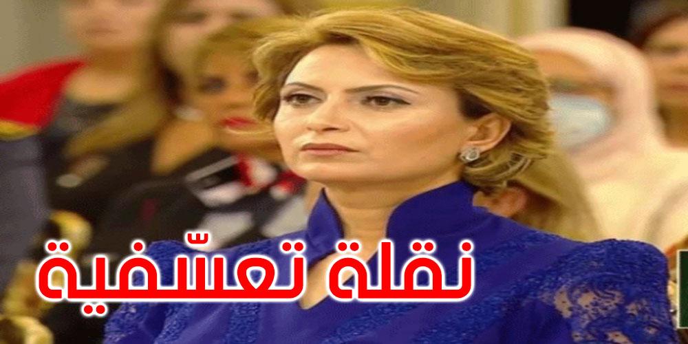 رئيس جمعية القضاة: نقلة زوجة رئيس الدولة إلى استئناف صفاقس فيه الكثير من التعسف والانتقام