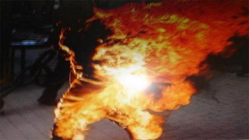 Un individu brulé vif alors qu'il dormait à Monastir