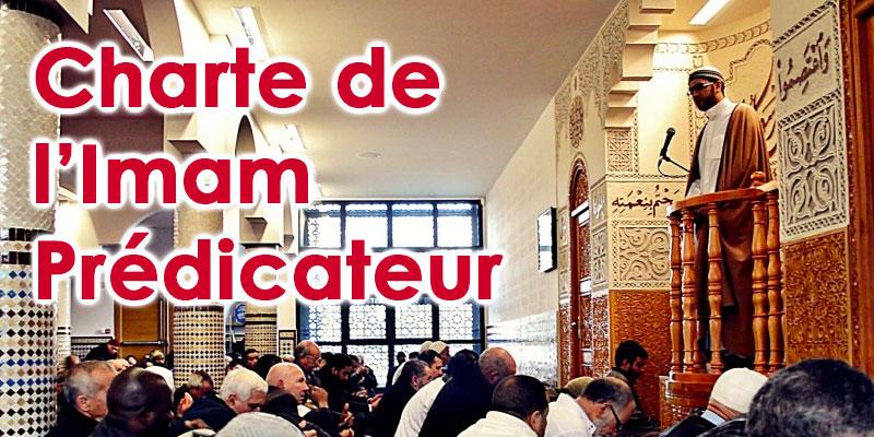 Mise en place prochaine d'une charte de l'Imam prédicateur