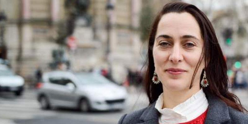 La première femme imame de France pour la mixité des salles de prière
