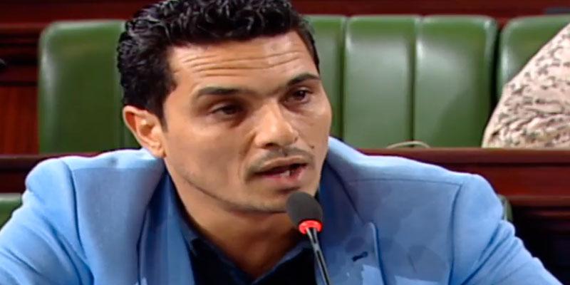 ''Le ministre chargé des relations avec le parlement nous manque'', déclare Imed Ouled Jebril