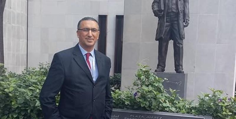Qui est Imed Hazgui, ministre de la Défense proposé ?