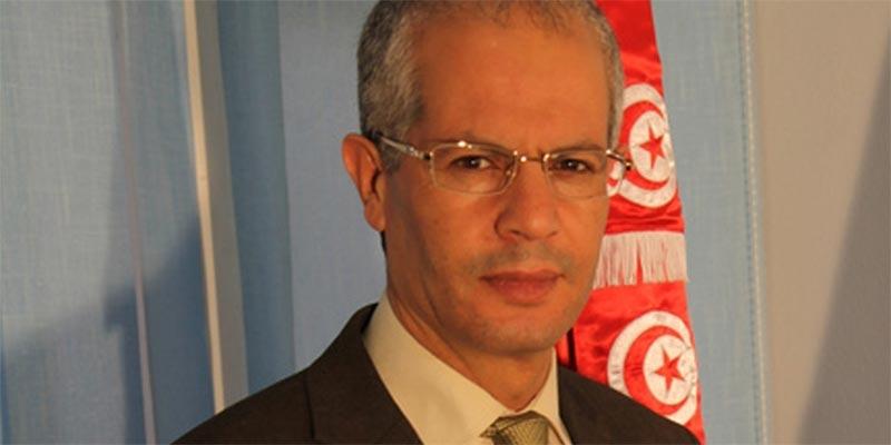 جدل وتهم حول مناقشة رسالة ماجستار الطالب-الوزير عماد الحمامي