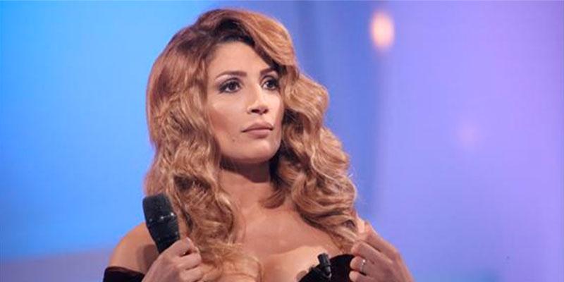 En photos : Imen Cherif critiquée pour son look au Festival d'El Gouna
