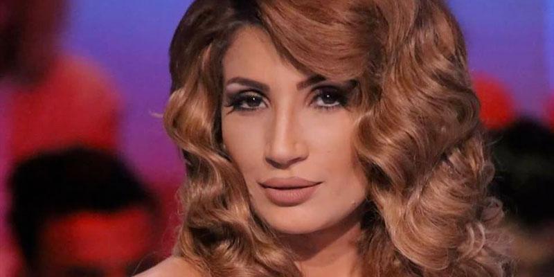 En photos : Imen Cherif encore une fois critiquée pour son look...