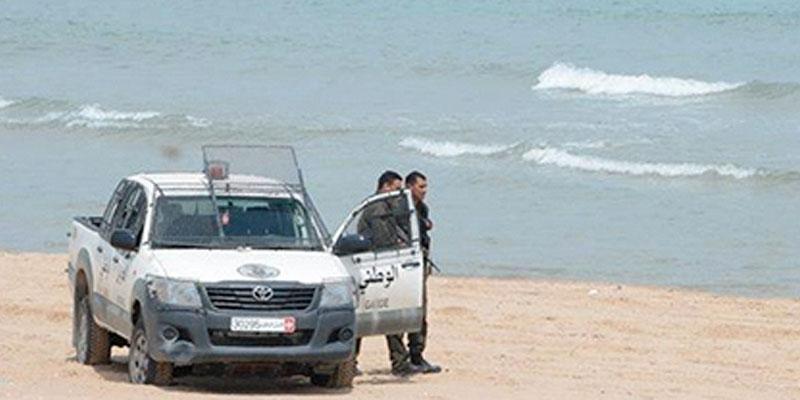 31 personnes arrêtées à Nabeul pour tentative d'immigration clandestine