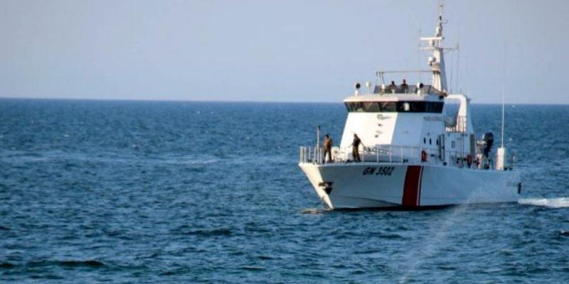 Arrestation de 9 individus à la Goulette pour tentative d'immigration clandestine